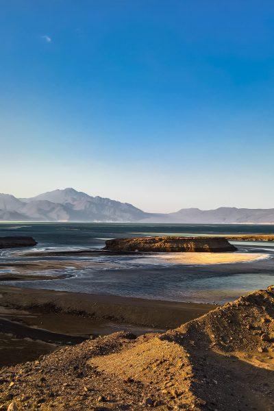 Djibouti A Whale Shark Watching Haven