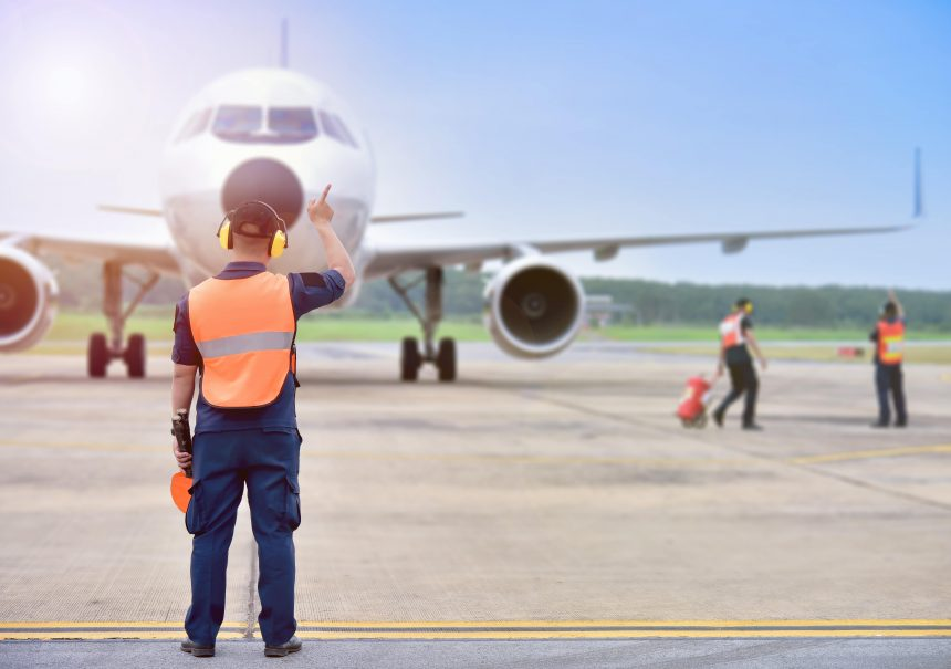 why time in aviation service is crucial
