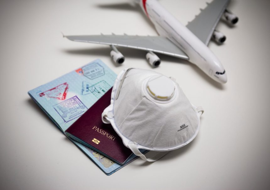 Air Travel, Airports, After Coronavirus