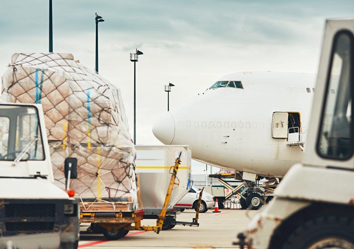 MixJet Flight Support Cargo